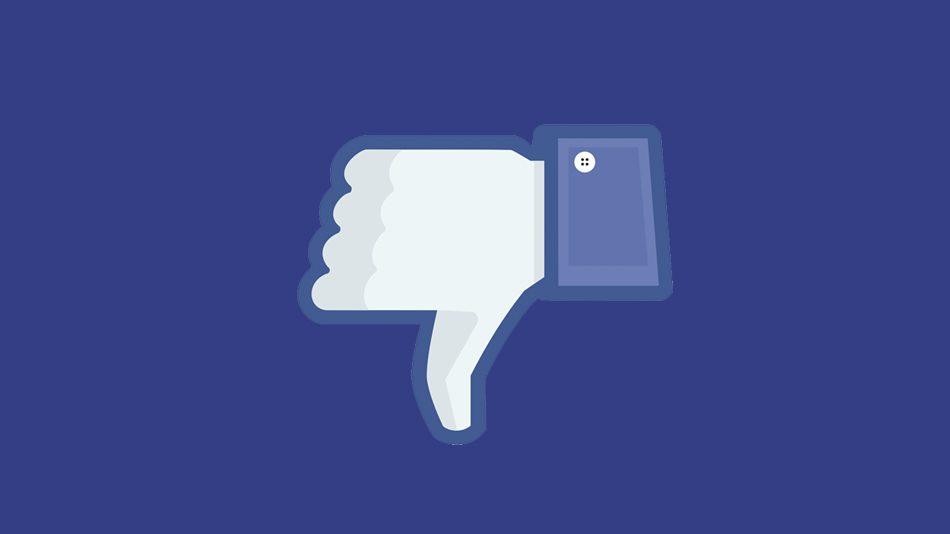 Bloqueo de personas en Facebook