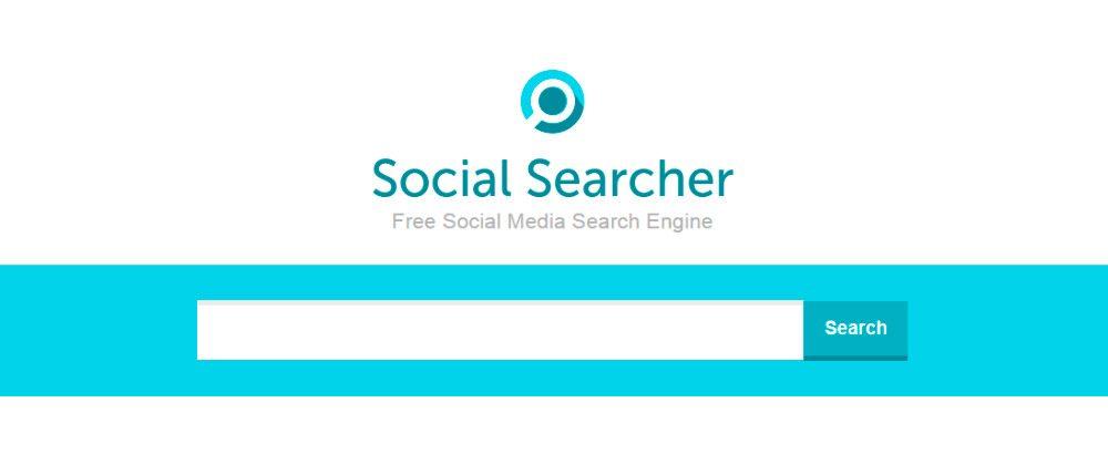 Cómo buscar publicaciones en Facebook