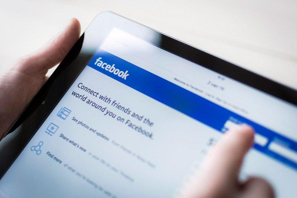 Cómo descargar Facebook para tablets