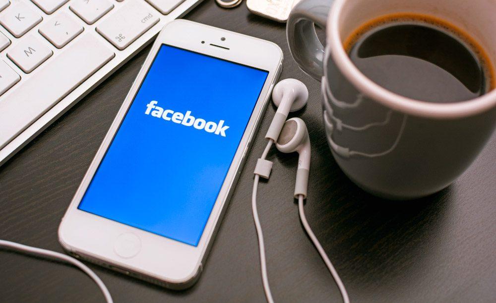 Descargar Facebook para iPhone