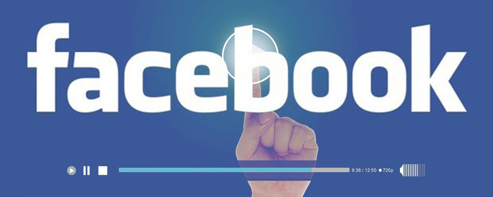Descargar vídeos de Facebook en ordenador