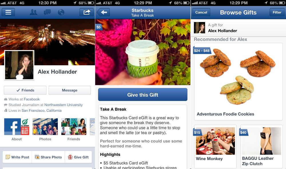 Instalar Facebook en iPhone paso a paso
