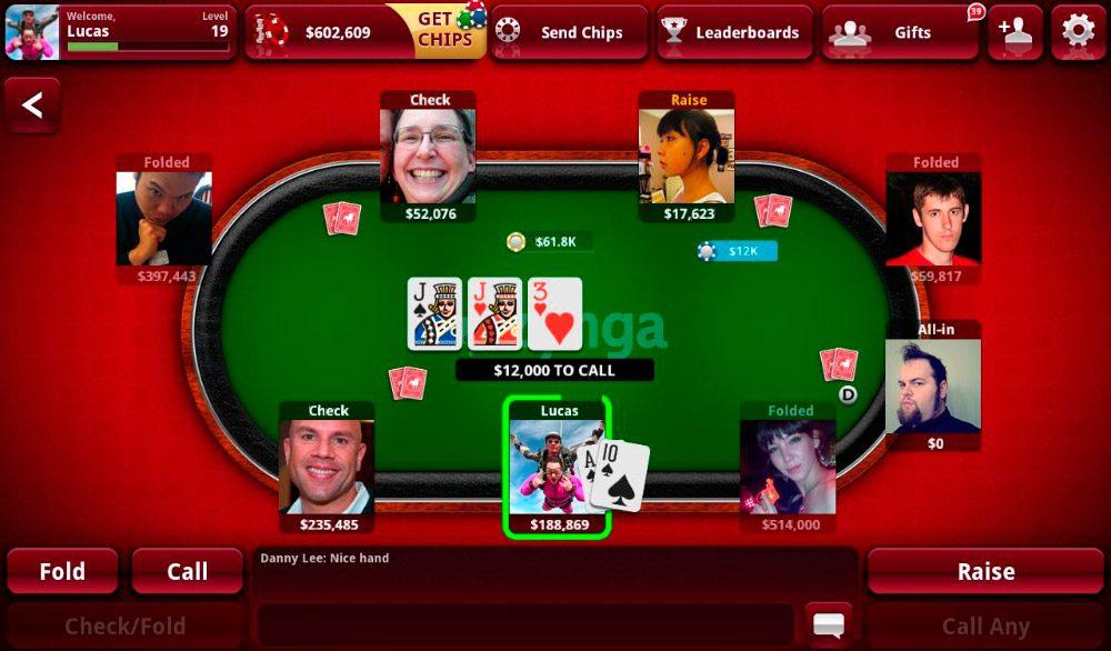 Mejores juegos de cartas para Facebook