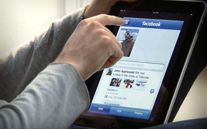 Tamaños de las fotos de Facebook