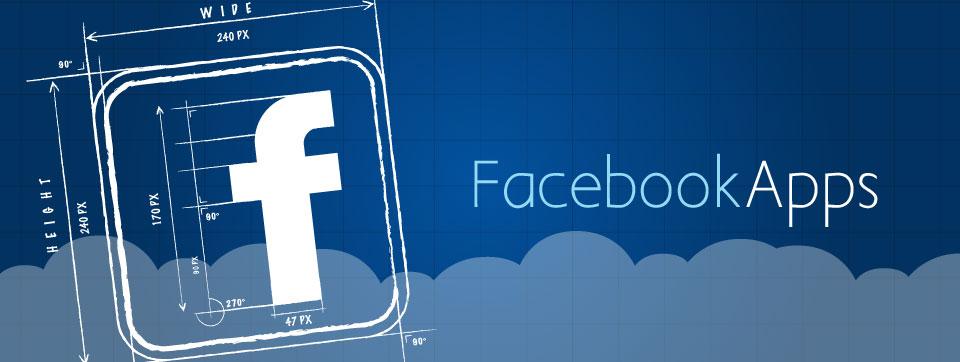 5 aplicaciones de Facebook para mejorar nuestro portal