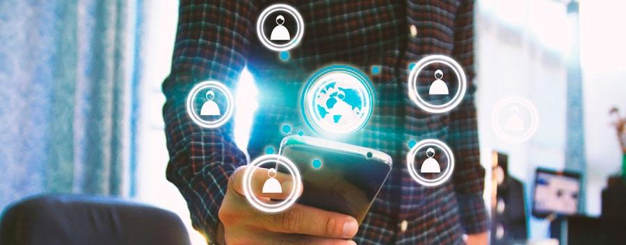 Servicio de atención en redes sociales