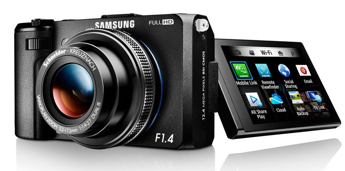Mejores cámaras WiFi para subir fotos a Facebook