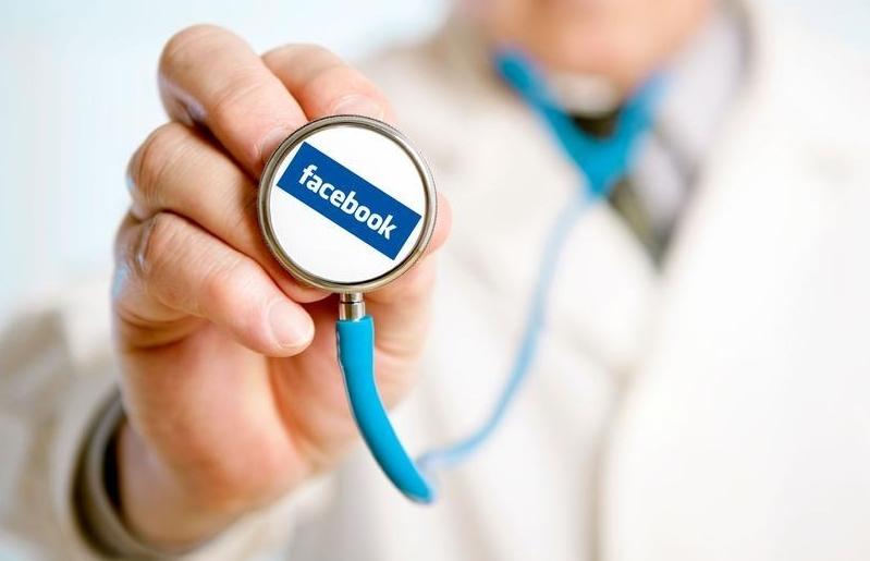Facebook y la eSalud