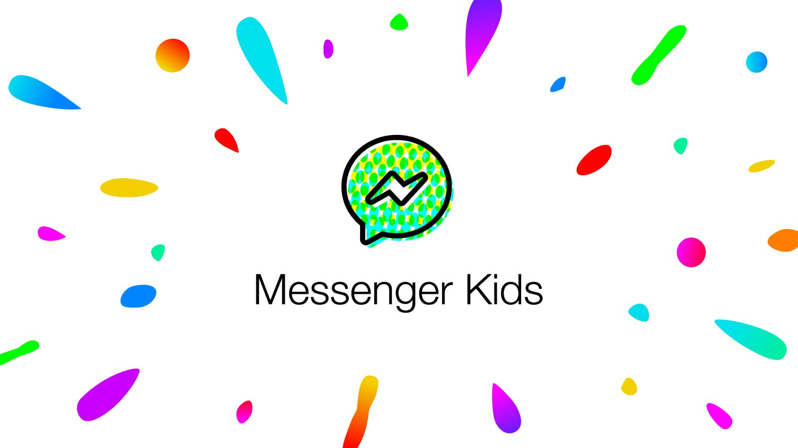 Messenger Kids, el chat de Facebook para menores