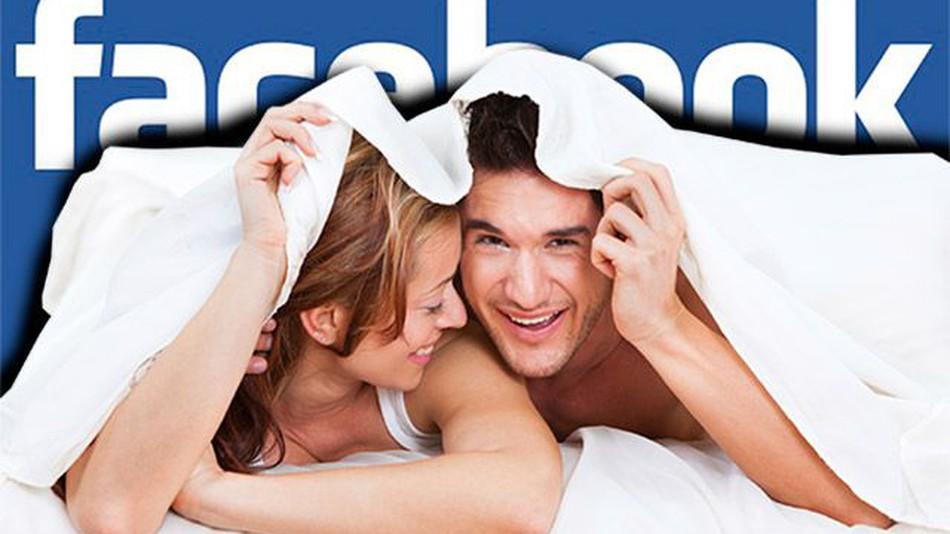 Claves para tener sexo en Facebook